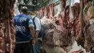 'اللحوم' قد تمنع نقل السفارة البرازيلية إلى القدس!