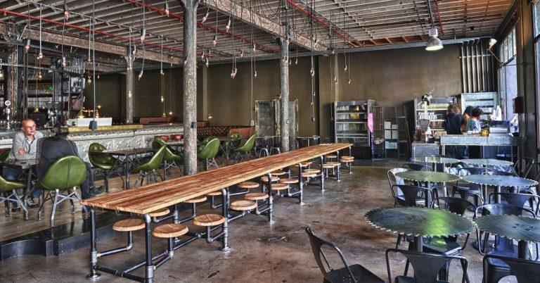 بالصور  ..  تعرف على مجموعة من أفضل المقاهى فى كيب تاون جنوب افريقيا