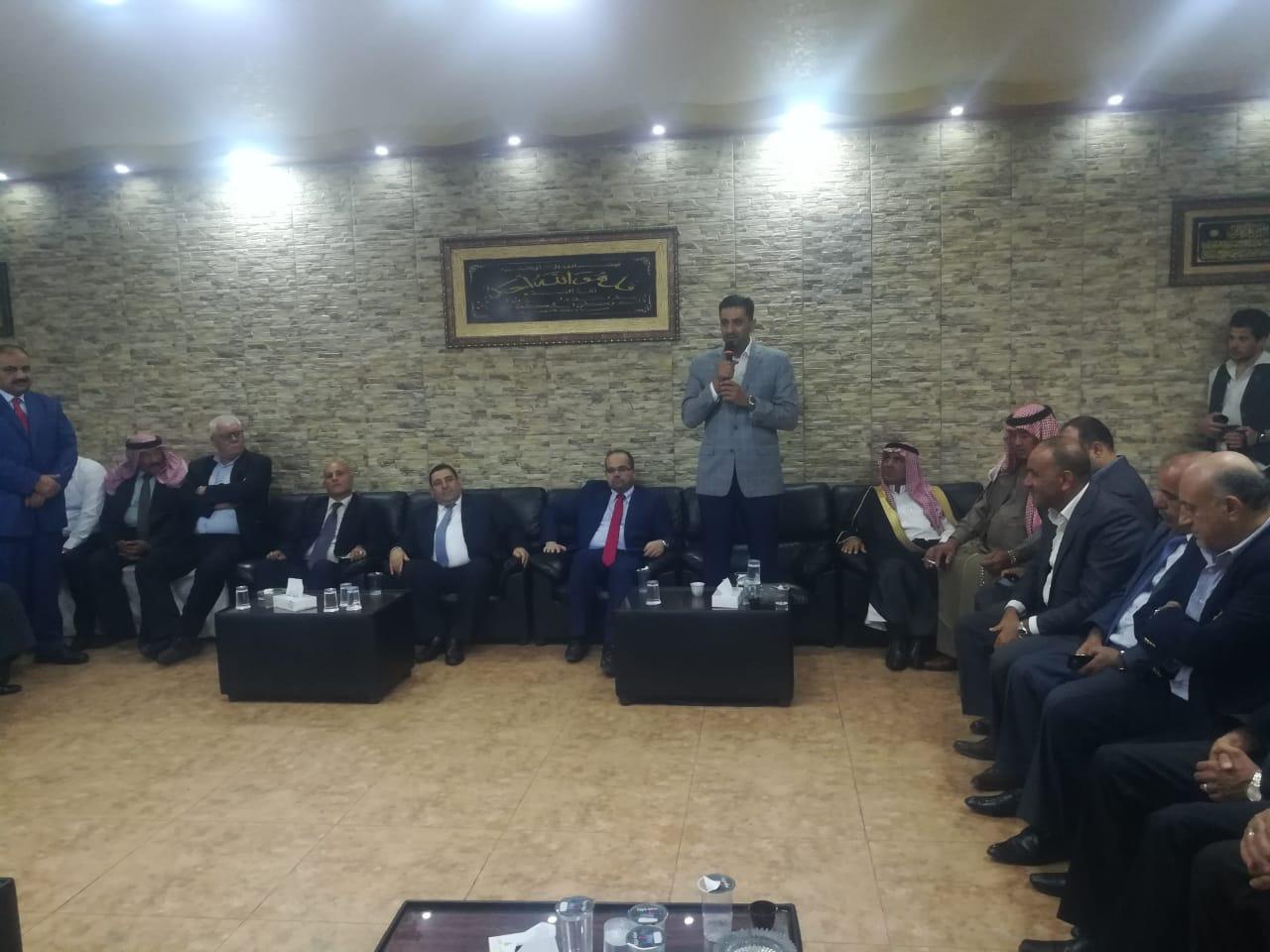 التميمي وآل مياس نسايب  .. ألف مبروك ..  صور