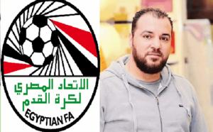 وفاة حكم كرة مصري بكورونا