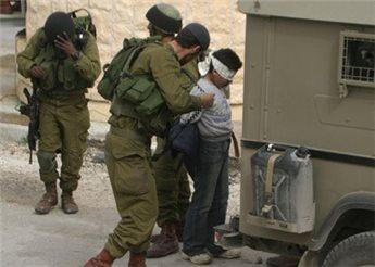 13 شهيدا و374 معتقلا خلال شهر تشرين الثاني