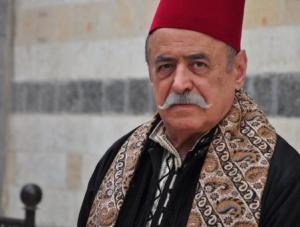 الكشف عن حقيقة وفاة الفنان العربي القدير أسعد فضة