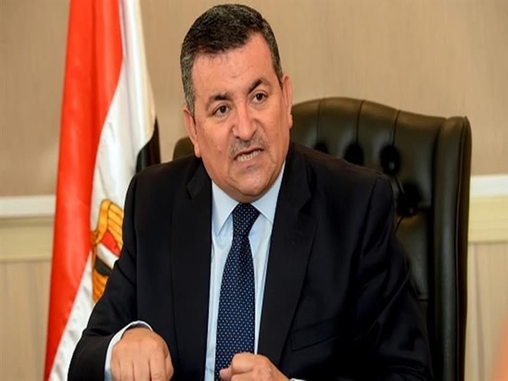 إصابة وزير الإعلام المصري بفيروس كورونا
