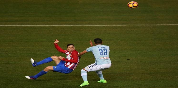 بالفيديو..هدف خرافي لفرناندو توريس في الدوري الإسباني