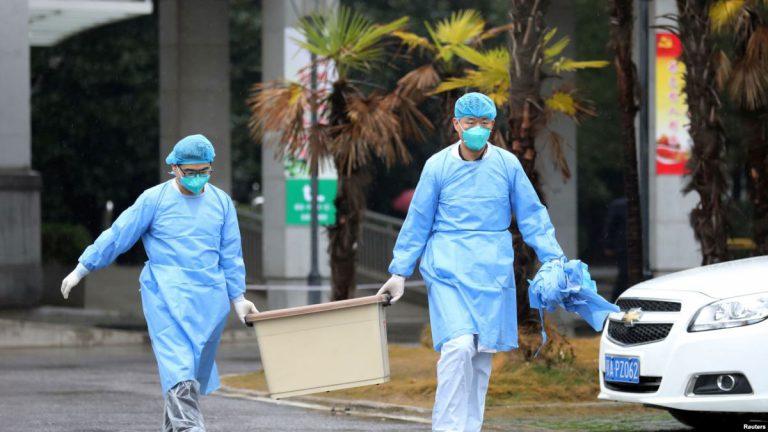 """الطب الصيني التقليدي يثبت فعالية في علاج """"كورونا"""""""