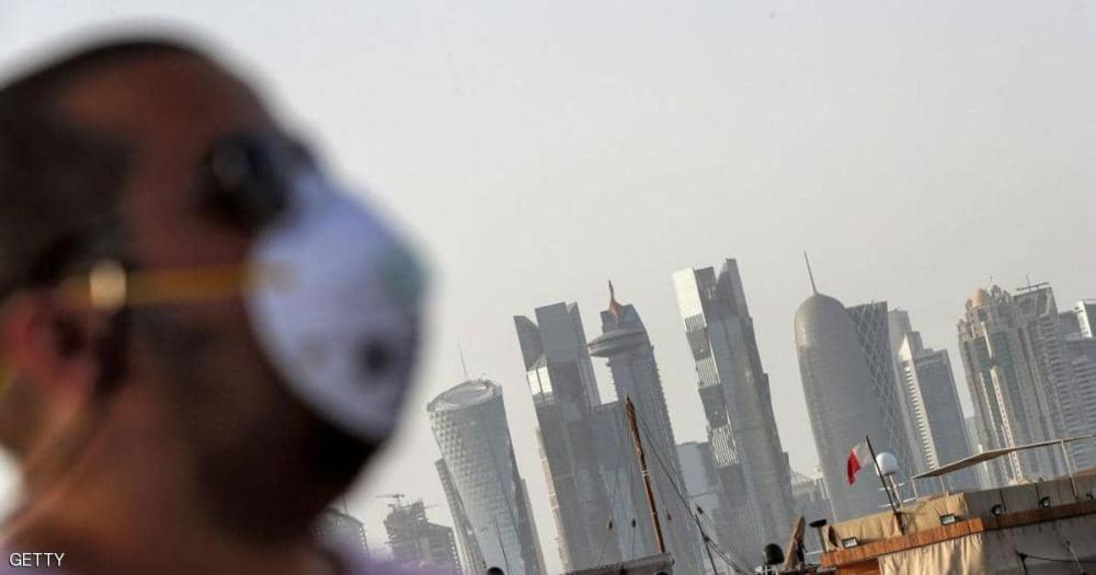 قطر: 3 وفيات و894 إصابة جديدة بكورونا
