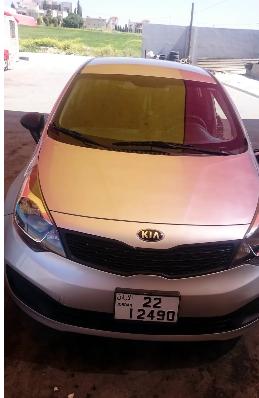 كيا ريو 2013 ماتور 1600 GDI