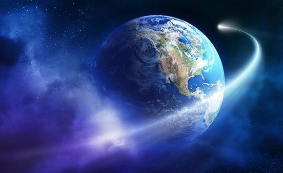 أكبر 10 مخاطر تواجه كوكب الأرض
