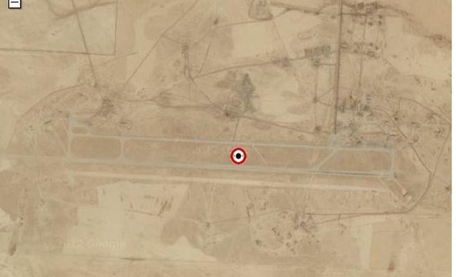 سقوط مطار الطبقة العسكري آخر معاقل النظام السوري في الرقة