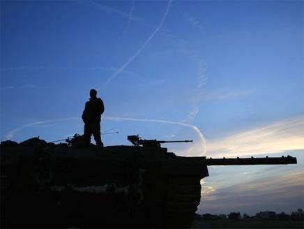 تفاصيل العملية السرية لإسرائيل داخل الأراضي السورية