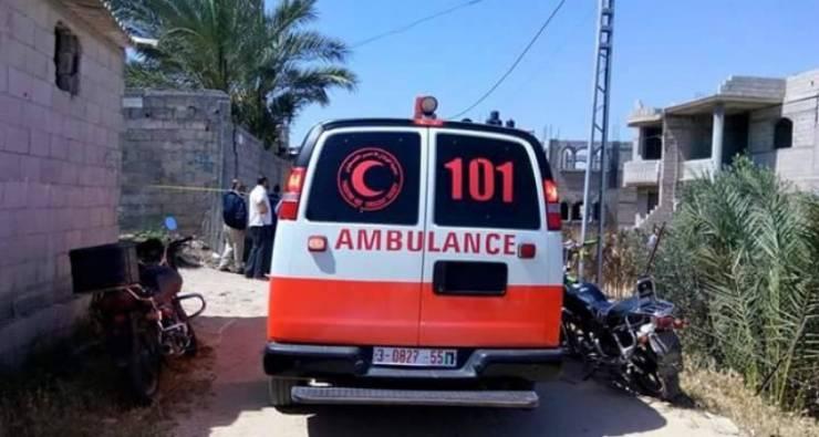 غزة: وفاة مواطنة متأثرة بإصابتها بحادث سير