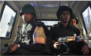 الداخلية المصرية تعلن قتل 8 مسلحين إسلاميين في الفيوم