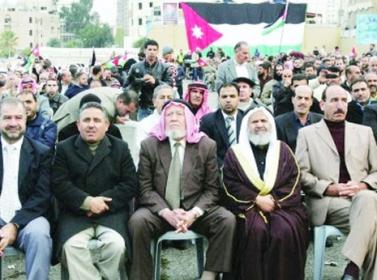 مسيرة ومهرجان منفصلان اليوم إحياء لذكرى النكبة