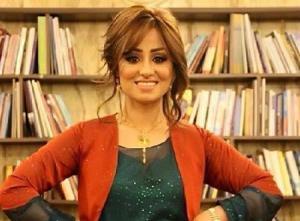 برواس حسين: أنا وبكل تواضع من أكثر الفنانات أناقة في العالم العربي