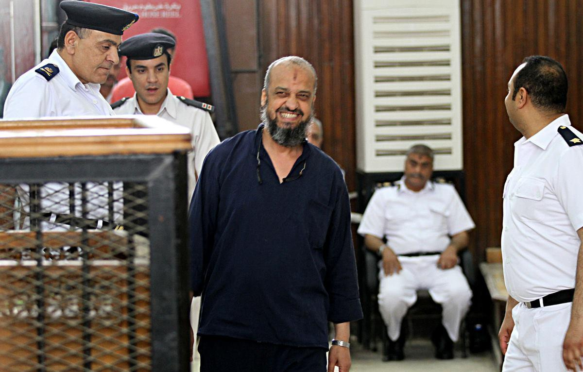 مصر ..  السجن عاما اضافيا للقيادي بجماعة الإخوان المسلمي للبلتاجي بسبب الضحك
