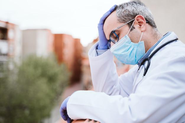 الصحة العالمية: الأشهر القليلة المقبلة صعبة للغاية وبعض البلدان تسير على طريق خطير!!