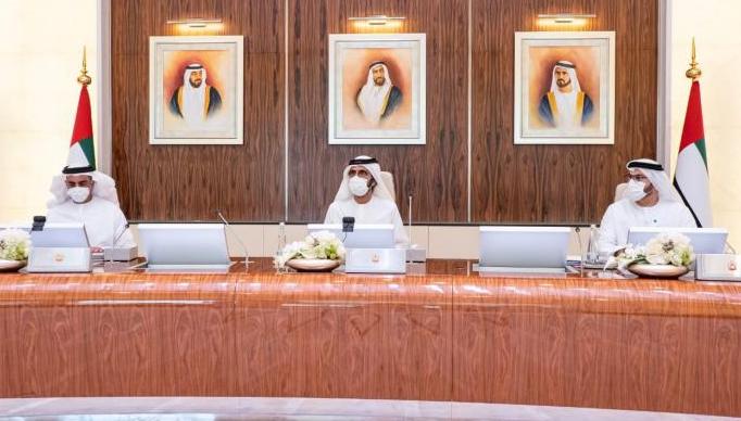 الإمارات تصادق على إنشاء سفارتها بالكيان الصهيوني