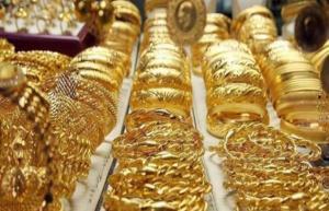"""انتعاش أسواق الذهب المحلية بمناسبة """"يوم الأم"""""""
