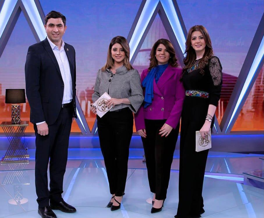 التلفزيون الأردني ببث أولى حلقات البرنامج العربي المشترك بيت للكل