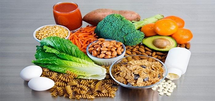 اكلات تساعد على الاستشفاء العضلي