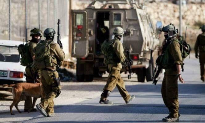 الاحتلال يفرض إغلاقا شاملا على الأراضي الفلسطينية