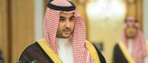 خالد بن سلمان ينفي مهاتفة الخاشقجي والطلب منه التوجه للقنصلية