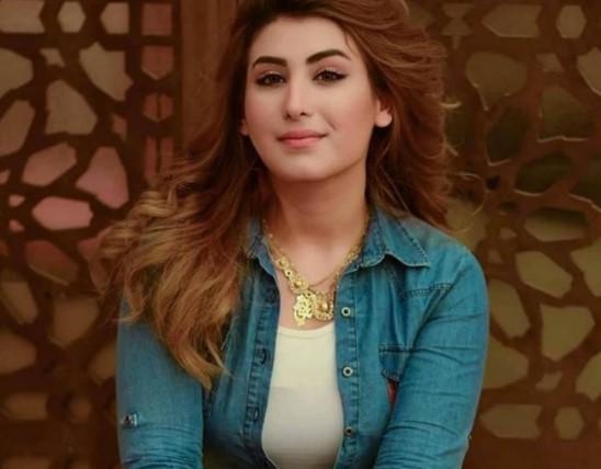 """شاهدوا بالفيديو  ..  فنانة عربية تفقد شقيقتها عن 29 عاماً: """"ليش تخليني أدفنك بإيدي؟""""  ..  تفاصيل مؤثرة"""
