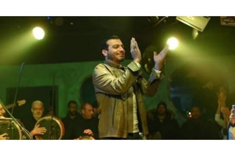 شاهد  ..  إعلامية عربية تهاجم إيهاب توفيق: طالع ترقص وأبوك ميت محروق  ..  أمال لو مات بالكعبة؟