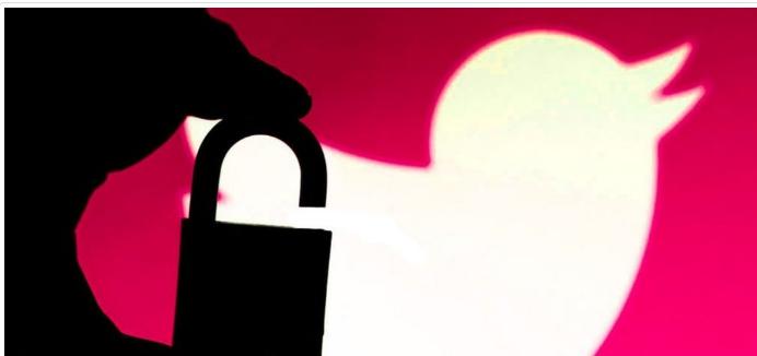 قرصنة تويتر: اختراق رسائل خاصة لعشرات الحسابات