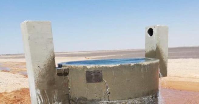 مياه اليرموك: اعتداء الديسي سيخفض ساعات الضخ للشمال ولا يعني عدم وصول المياه نهائيا