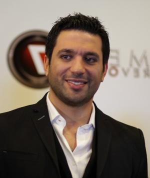 حسن الرداد يظهر بلوك جديد مع باميلا الكيك.. صورة