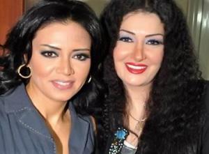 رانيا يوسف: ليس لدي ممنوعات في السينما