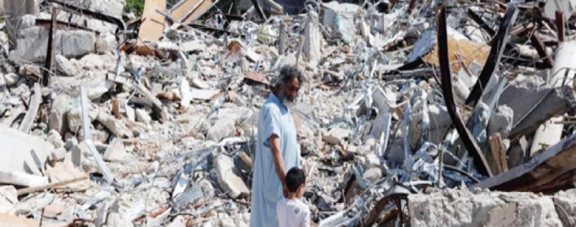 """""""خطة تاريخية"""" تستهدف تهويد القدس الشرقية"""