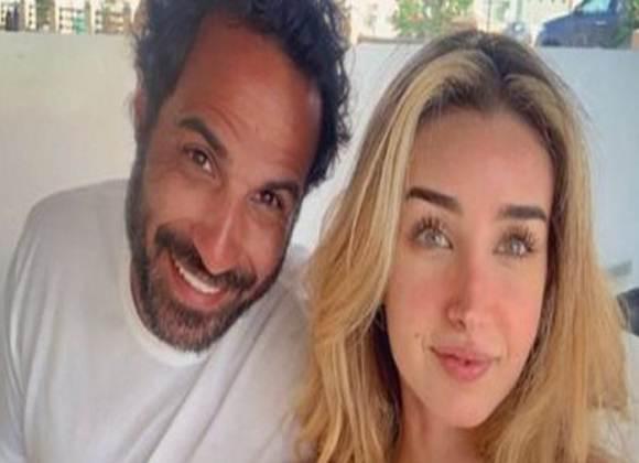 """""""اتصدمت"""" ..  هنا الزاهد تكشف موقف أحمد فهمي من تعرضها للتحرش"""