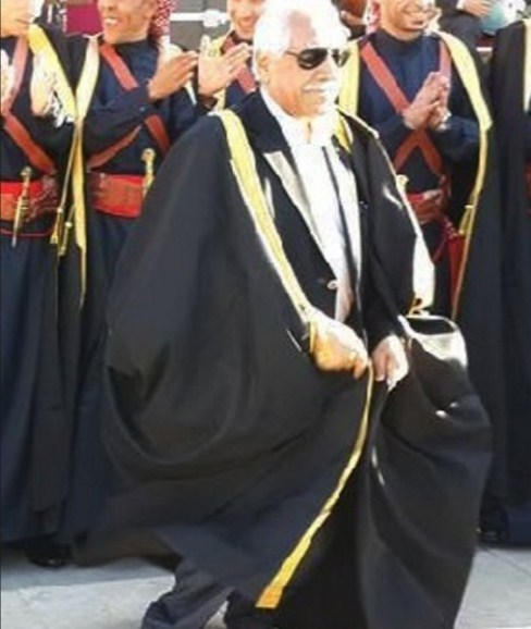 """منصب """"بلتاجي"""" الجديد في  مجلس إدارة الملكية تنفيعاً له أم تمهيداً لإقالته  ..  تفاصيل"""
