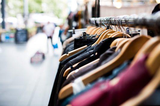 20 % تراجع نشاط قطاع الألبسة والأحذية في 2019