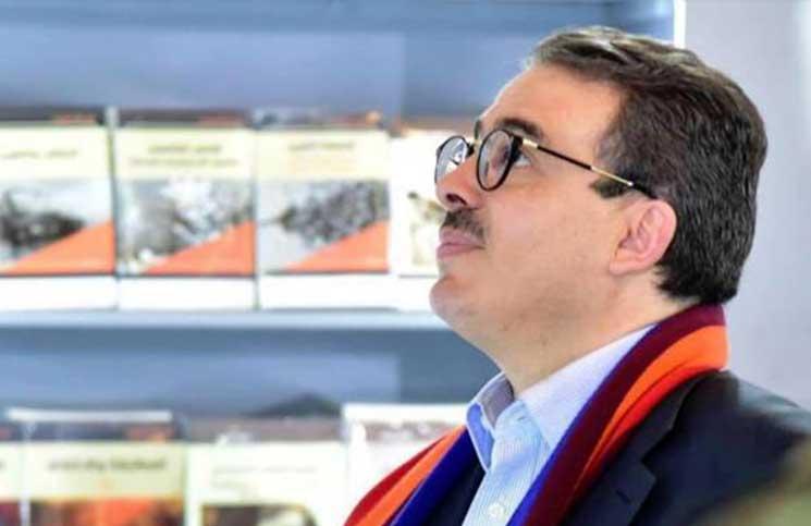 الإمارات تقدم شكوى ضد الصحافي المغربي المعتقل توفيق بوعشرين