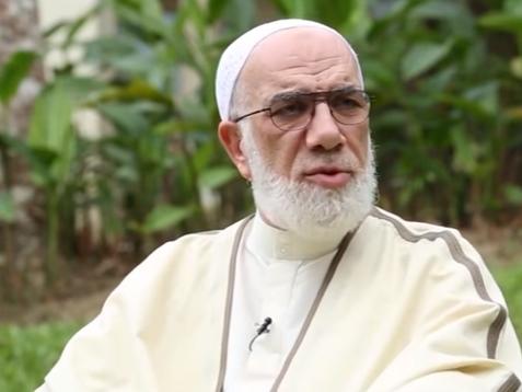 بالفيديو ..  قصة ابي حنيفة بركة المال الحلال