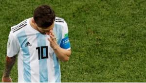 ميسي والظهور السيء في كأس العالم 2018  ..  الأسباب كاملة