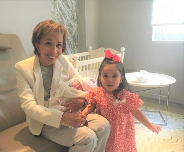 الأميرة بسمة: اكتملت فرحتنا خلال عيد الأضحى المبارك