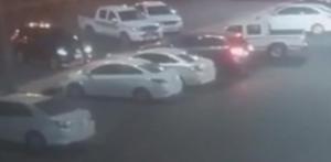 فيديو: شابان يسرقان المركبات وقت الإفطار في السعودية