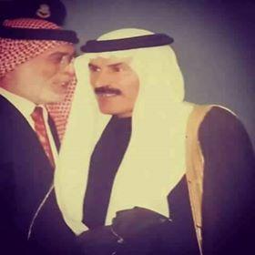الشيخ سلطان جميل اعطيوي المجالي ..  في ذمة الله