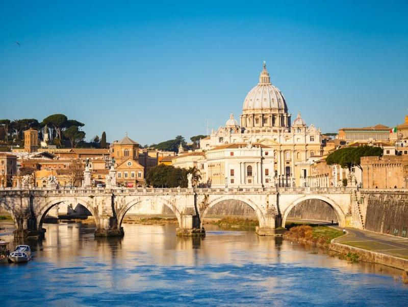"""عناوين السياحة في """"روما"""" الإيطالية"""