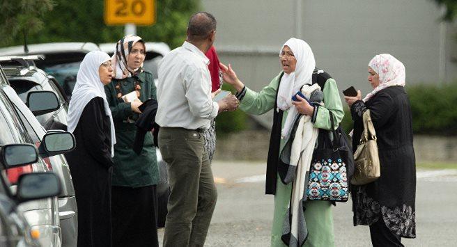 زوجة مصاب أردني بنيوزيلندا تروي تفاصيل الحادثة