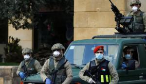 اشادة عالمية بالإجراءات الأردنية في مواجهة كورونا: الفيروس تحت الحصار
