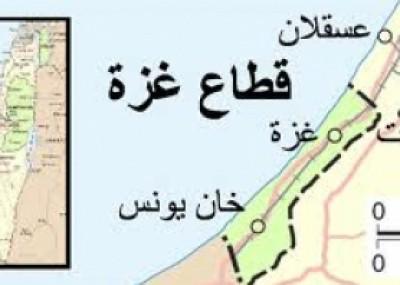 إصابة إسرائيلي برصاص الاحتلال قرب جدار غزة الأمني