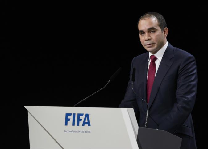 الأمير علي بن الحسين.. طموح مشروع لرئاسة الفيفا