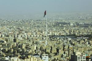 ارتفاع المؤشر الأردني لثقة المستثمر إلى 144.6 نقطة