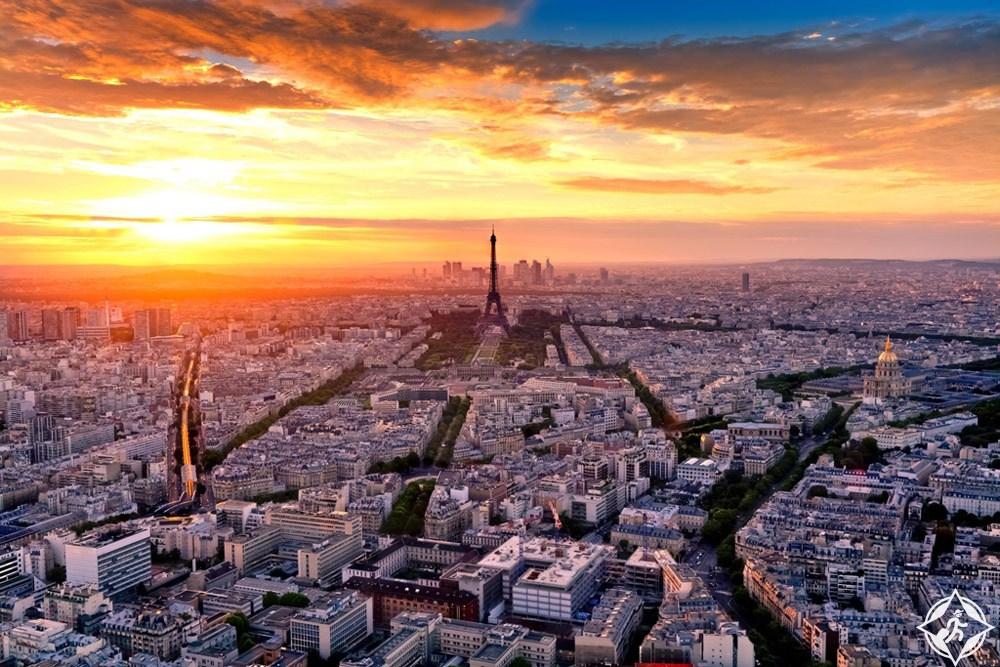 بالصور ..  6 أخطاء تجنب الوقوع فيها عند السفر إلى فرنسا للمرة الأولى
