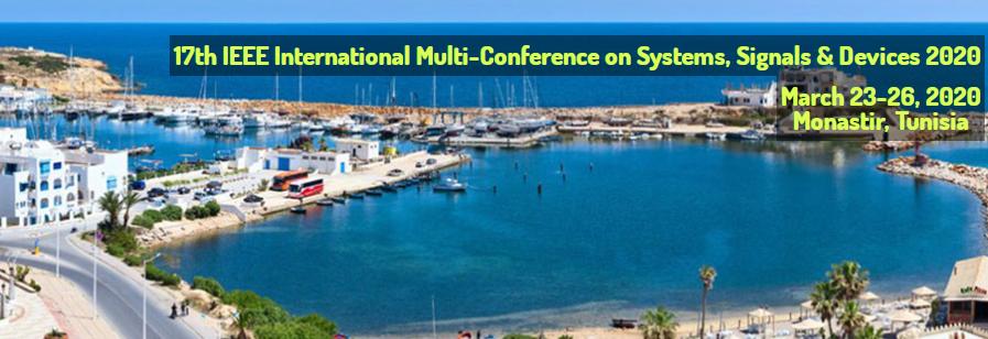 """جامعة فيلادلفيا تنظم مؤتمرها الدولي الهندسي السابع عشر في تونس """"  """"IEEE-SSD2020"""